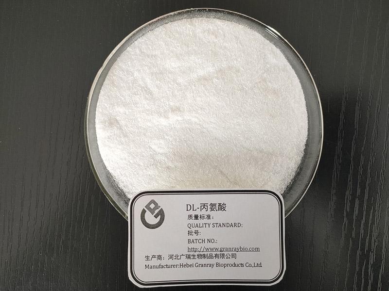 DL- alanine